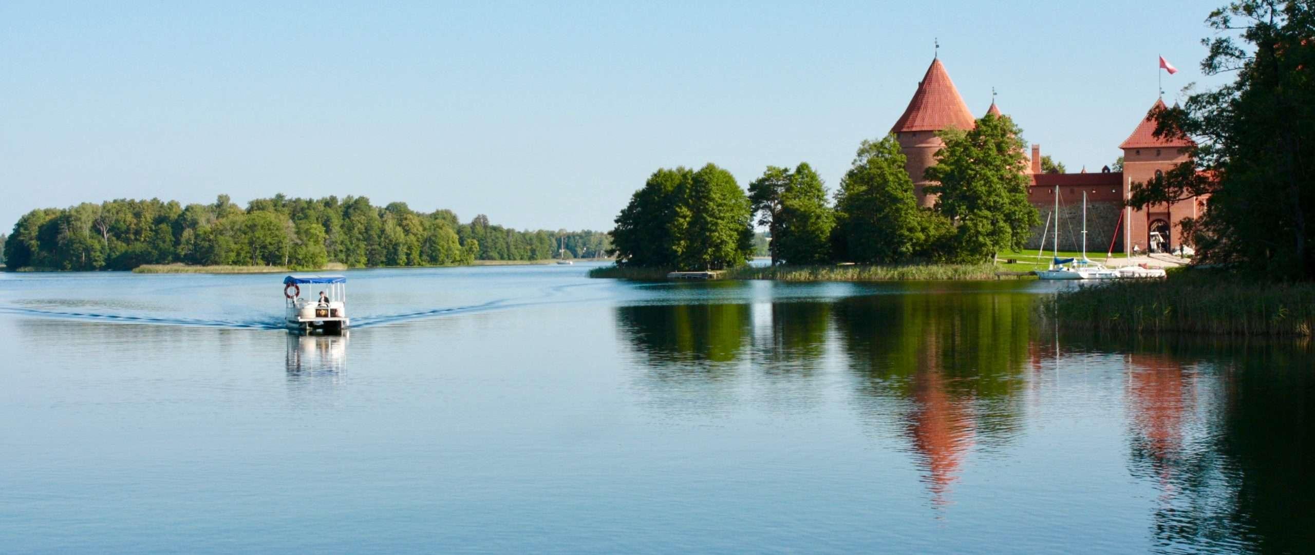 Cosa vedere in Lituania