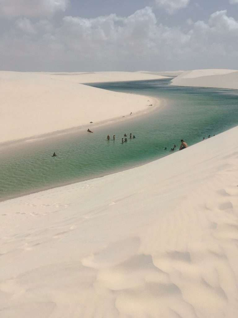 Stato del Maranhão