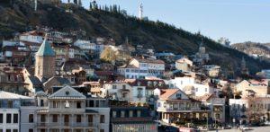 Cosa vedere a Tbilisi