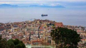 Idea per San Valentino: Napoli