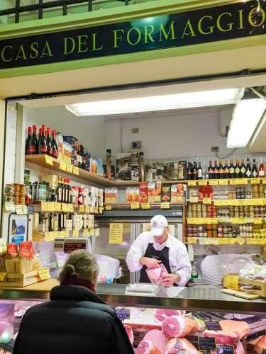 Cosa vedere a Modena Mercato Albinelli Hesitant Explorers Travel Blog