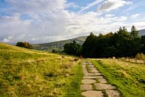 Cosa vedere a Manchester Peak District natura