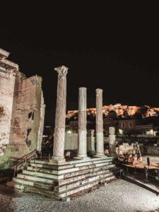 Cosa vedere a Monastiraki