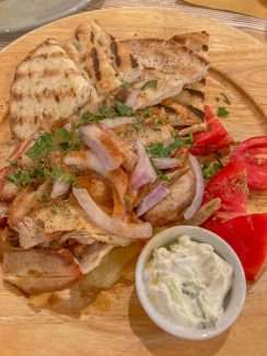 dove mangiare a Mykonos